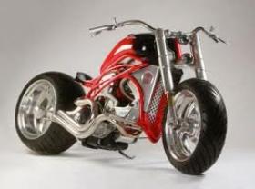 Elles sont d'enfer ces motos de la marque DUCATI