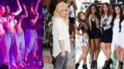 Il semblerait que Demi Lovato ne sera pas seule pendant sa prochaine tournée Neon Light. En effet, la chanteuse aurait invité les Little Mix et Fifth Harmony à se joindre à elle !