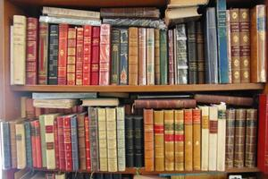 Bibliothèque de Bella