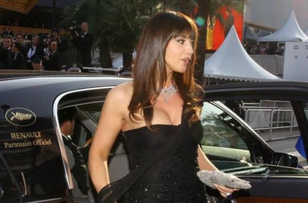 Monica Bellucci : Courts-métrages