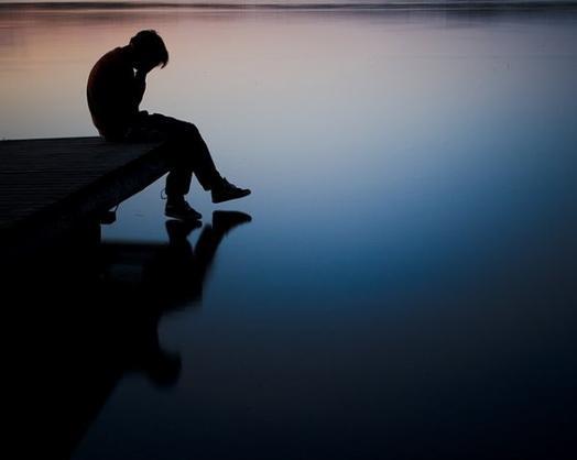 Le silence est ma perétuité