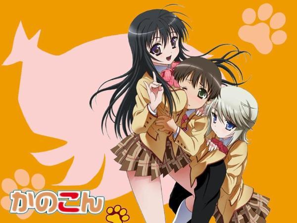 Mon top 60: Animes (Partie 2/8)
