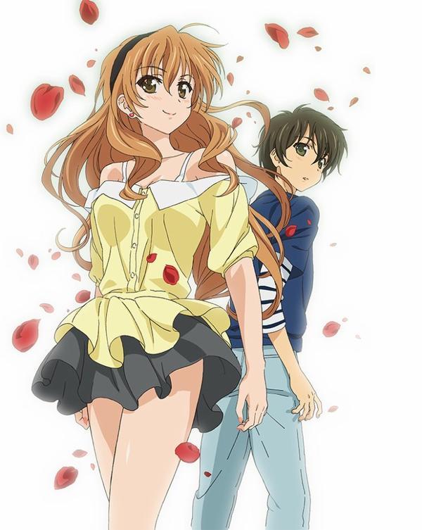 Mon top 60: Animes (Partie 3/8)