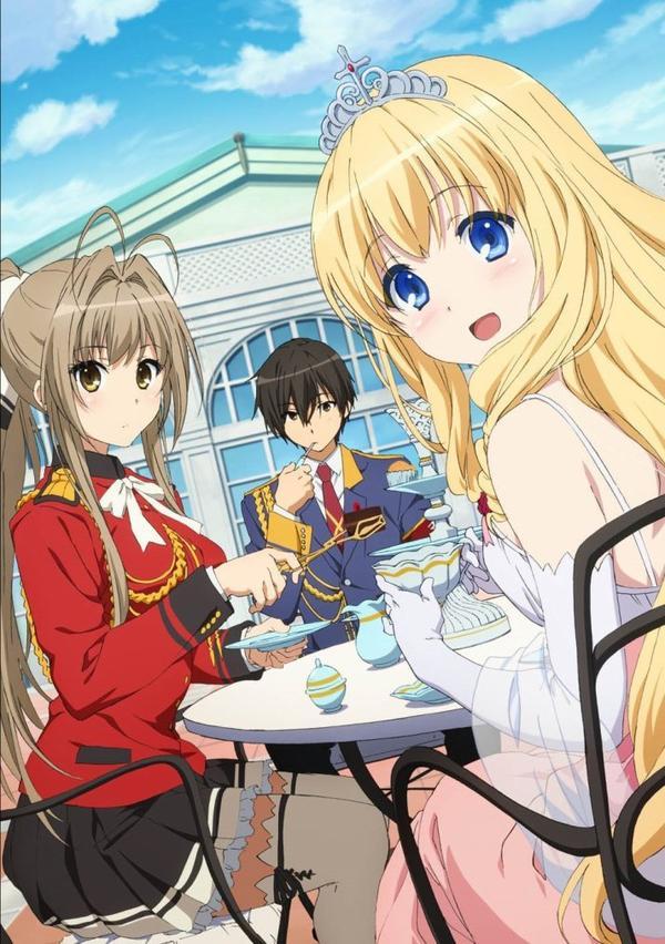Mon top 60: Animes (Partie 4/8)