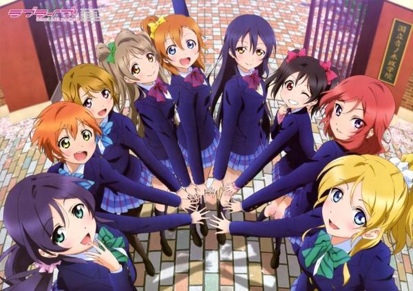 Mon top 60: Animes (Partie 8/8)