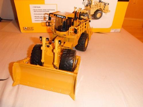 CAT 854G