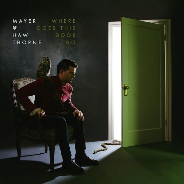 Mayer Hawthorne - Wine Glass Woman (Prod. Pharrell)