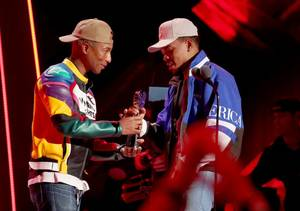 iHeartRadio Music Awards - 11 mars 2018