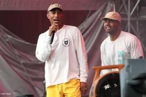 N*E*R*D - Governors Ball Music Festival - 3 juin 2018