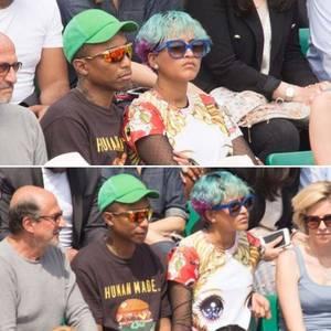 Roland Garros - Paris - 6 juin 2018