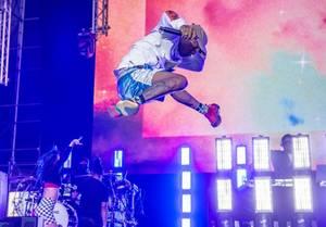 Cruïlla Festival - Barcelone, Espagne - 13 juillet 2018