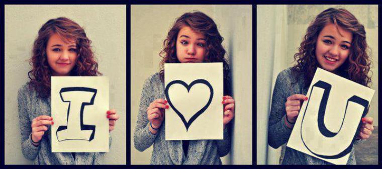 - Le coeur d'une femme est un océan de secret  #Titanic.