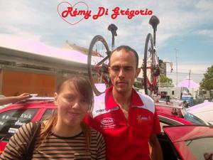 Bienvenue sur mon blog conssacré à Rémy Di Gregorio ♥