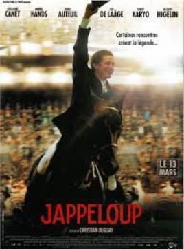 Jappeloup et Pierre Durant : le couple imparfait qui fait des merveilles...