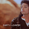 » Dirty Diana ♪