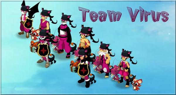La Team Virus