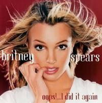 Britney.Spears.-.The Singles.C / Britney-S-music ~ Oups!..I Did it Again (2000)