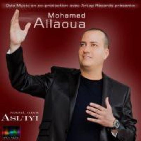 Nouvel Album de Mohamed Allaoua