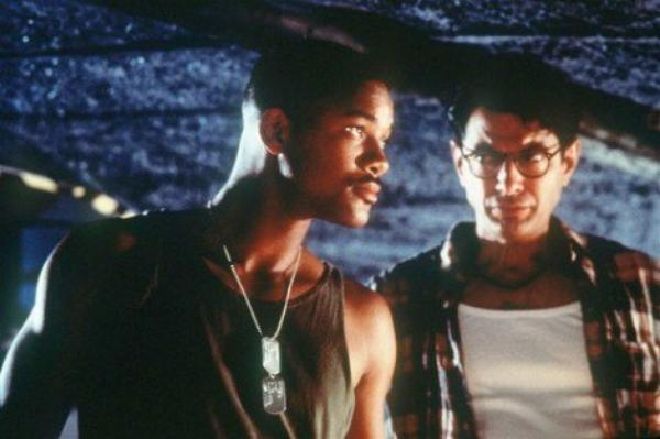 Independence Day 2 : Will Smith en président des Etats-Unis !