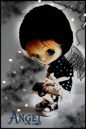 « Il n'y a de paradis que pour les anges. »