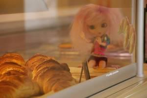 Visite à la boulangerie (SUITE)