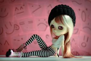 Vanille ... ♥