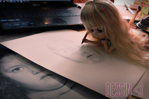 Drawing ♥
