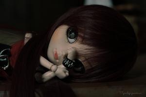 Satine ... ♥