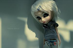 Luna & Wendy ☺