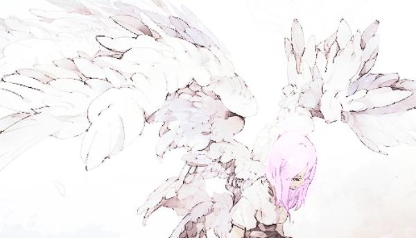 Fiction n°41 : SasuSaku-Angels