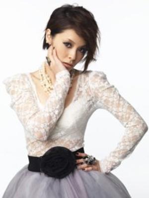 Une ancienne soliste du HP! Aya Matsuura