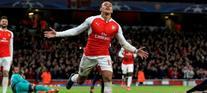 Wenger Siap Istirahatkan Sanchez