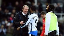 Steve McClaren: Newcastle United Pantas Menang
