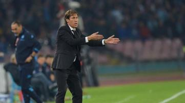 Rudi Garcia tidak akan mengundurkan diri dari Roma