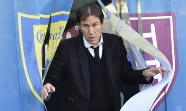 Roma resmi memecat Rudi Garcia