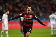 Javier Hernandez Buka Pintu Hengkang Dari Bayer Leverkusen