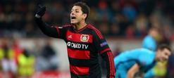 Hernandez Nikmati Karirnya di Leverkusen