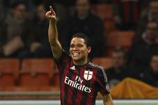 Bacca: AC Milan Targetkan Trofi Coppa Italia