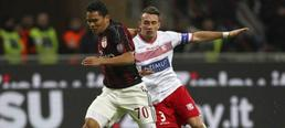 Bacca: Coppa Italia menjadi Target Utama