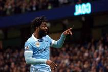 Januari, Wilfried Bony Takkan Tinggalkan Manchester City