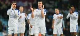 Lampard: Leicester Buat Liga Inggris lebih Kompetitif