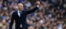 Modric: Saya Idolakan Zidane Sejak Kecil