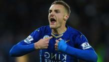 Mantan Penyerang Leicester Berikan Pujian Kepada Vardy