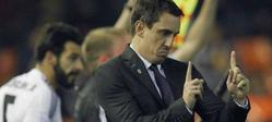 Neville Tidak Yakin Untuk Memberikan Satu Perubahan Besar