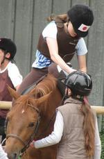 La fête du poney club le 19 juin 2011 !!