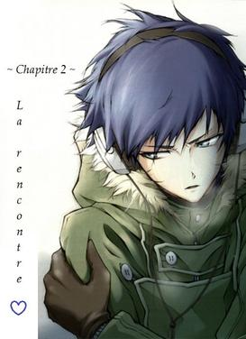 ~ Chapitre 2 ~