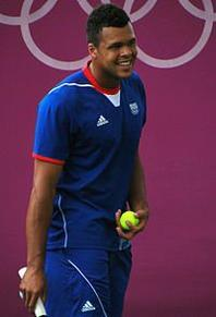 BIOGRAPHIE JO-WILFRIED TSONGA