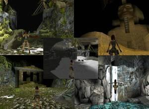 Tomb Raider - 1996