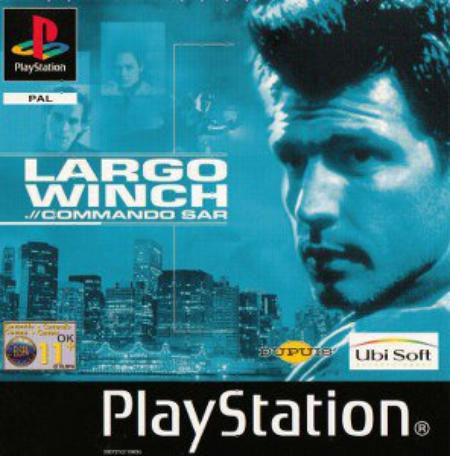 Largo Winch : Commando Sar - 2002