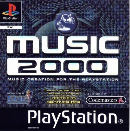 Music 2000 - 1999